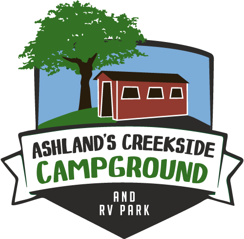 Ashland's Creekside Campground